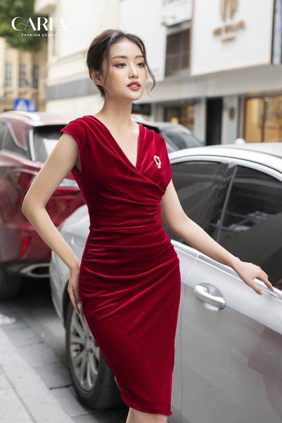 Carla Fashion – Gợi ý thương hiệu thời trang Thiết kế cho cô nàng điệu đà ảnh 4