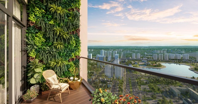 BRG Diamond Residence: Định chuẩn không gian sống như khách sạn 5 sao ảnh 1