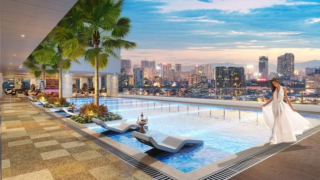 BRG Diamond Residence: Định chuẩn không gian sống như khách sạn 5 sao ảnh 2