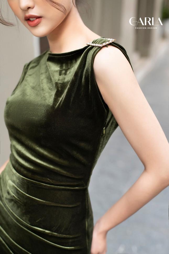 Carla Fashion – Gợi ý thương hiệu thời trang Thiết kế cho cô nàng điệu đà ảnh 5