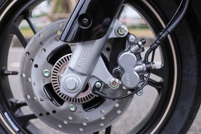 Trang bị đỉnh cao, bộ đôi xe máy điện 'hot' của VinFast sẽ được định giá như thế nào? ảnh 3