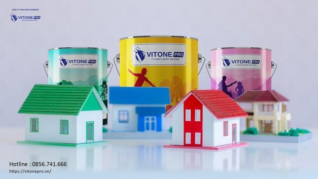 VITONE PRO: Thương hiệu Việt – đẳng cấp quốc tế ảnh 2