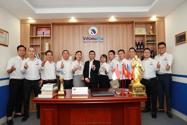 VITONE PRO: Thương hiệu Việt – đẳng cấp quốc tế ảnh 3