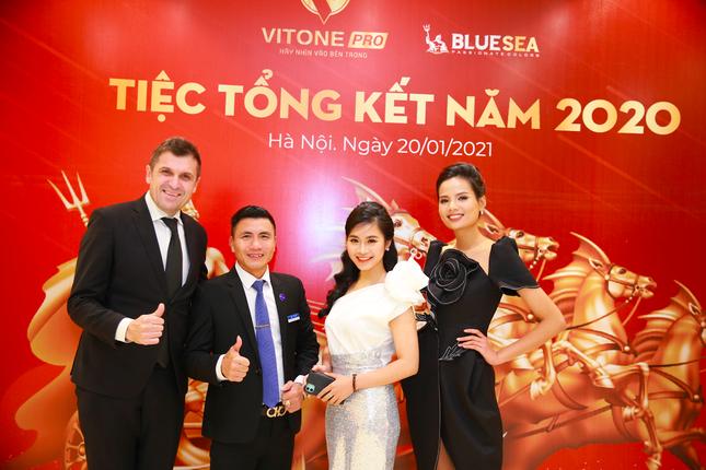 VITONE PRO: Thương hiệu Việt – đẳng cấp quốc tế ảnh 4