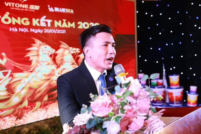VITONE PRO: Thương hiệu Việt – đẳng cấp quốc tế ảnh 5