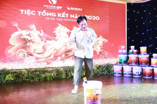 VITONE PRO: Thương hiệu Việt – đẳng cấp quốc tế ảnh 6