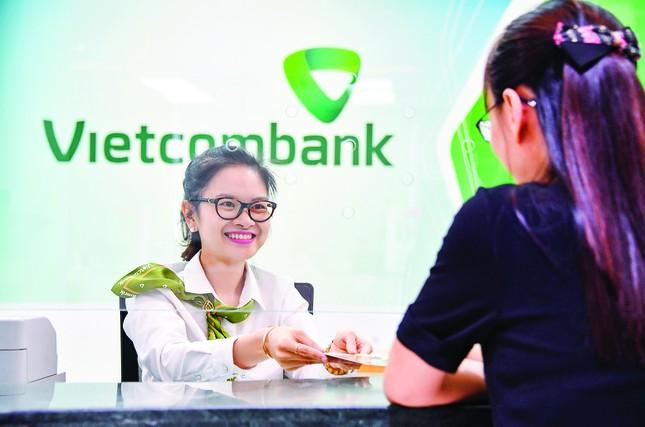 Vietcombank – Môi trường làm việc sáng tạo và hiệu quả ảnh 3
