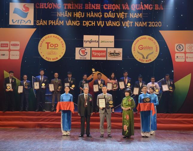 HD SAISON – Top 50 Nhãn hiệu hàng đầu Việt Nam ảnh 1