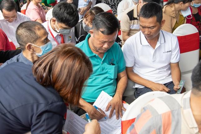 'Cháy hàng' khu đô thị Thăng Long Central City ảnh 2