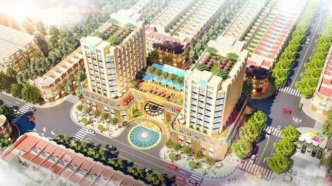 'Cháy hàng' khu đô thị Thăng Long Central City ảnh 5