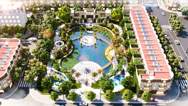 'Cháy hàng' khu đô thị Thăng Long Central City ảnh 6
