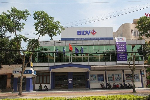 BIDV Thành Vinh hỗ trợ xây nhà cho người nghèo ảnh 1