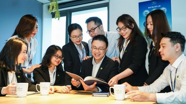 Nova Service Group: Nơi sáng tạo dành cho những người dám thử thách ảnh 1