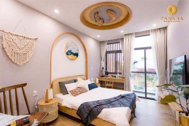 Takara Residence: Gia tăng giá trị từ hệ sinh thái theo phong cách Nhật ảnh 3