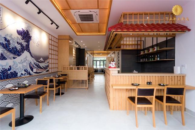 Takara Residence: Gia tăng giá trị từ hệ sinh thái theo phong cách Nhật ảnh 4