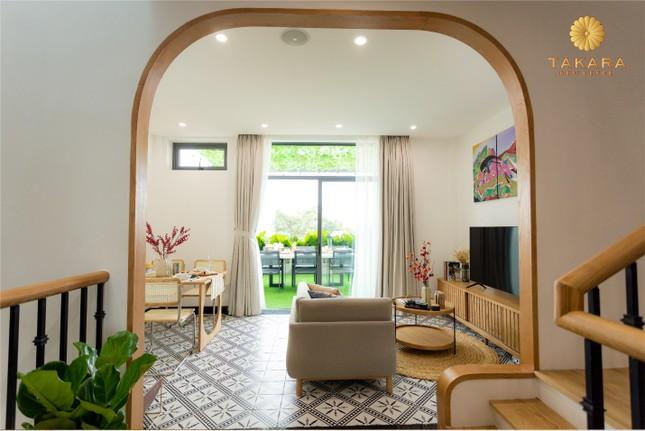 Takara Residence: Gia tăng giá trị từ hệ sinh thái theo phong cách Nhật ảnh 5