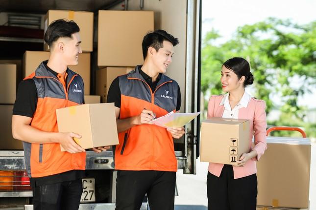 Lalamove phục vụ tốt thị trường giao hàng bằng xe tải ảnh 1