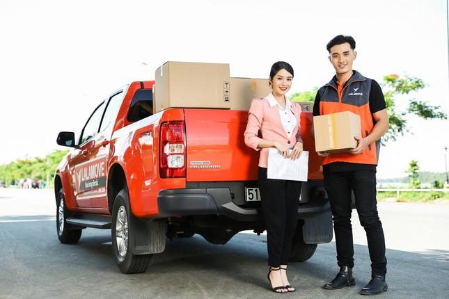 Lalamove phục vụ tốt thị trường giao hàng bằng xe tải ảnh 2