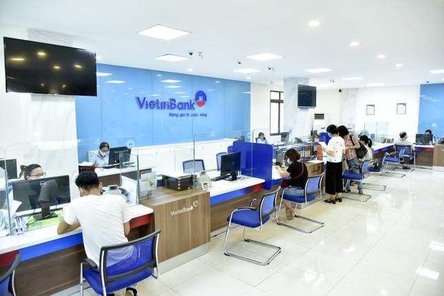 VietinBank gia hạn chương trình 'Vay ưu đãi, lãi tri ân' ảnh 2