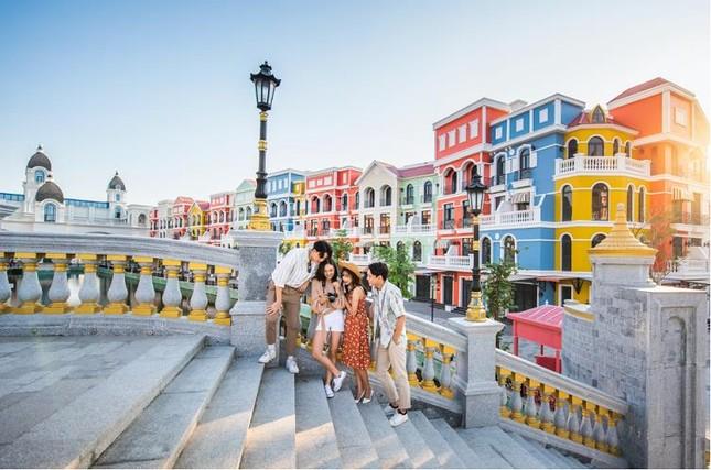 Cơ hội 'lột xác' đầu tư với Grand World – thành phố kinh doanh 24/7 độc nhất Việt Nam ảnh 2