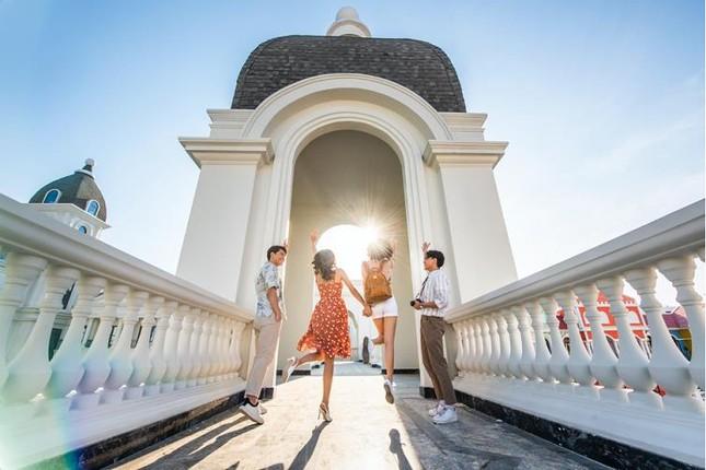 Cơ hội 'lột xác' đầu tư với Grand World – thành phố kinh doanh 24/7 độc nhất Việt Nam ảnh 3