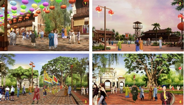 Cơ hội 'lột xác' đầu tư với Grand World – thành phố kinh doanh 24/7 độc nhất Việt Nam ảnh 4