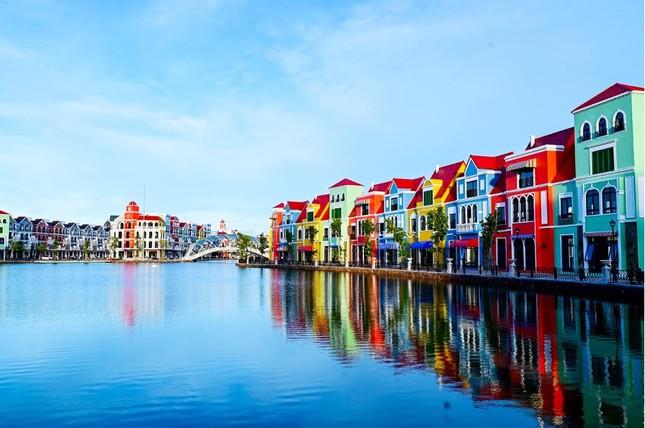 Cơ hội 'lột xác' đầu tư với Grand World – thành phố kinh doanh 24/7 độc nhất Việt Nam ảnh 5