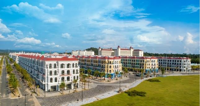 Cơ hội 'lột xác' đầu tư với Grand World – thành phố kinh doanh 24/7 độc nhất Việt Nam ảnh 6