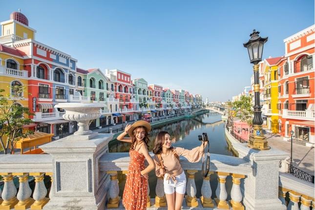 Cơ hội 'lột xác' đầu tư với Grand World – thành phố kinh doanh 24/7 độc nhất Việt Nam ảnh 7