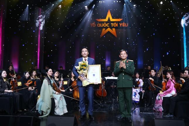 Thưởng thức Live concert 'Tổ Quốc Tôi Yêu' cùng PVN-PV GAS ảnh 2