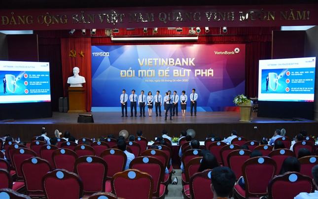 10 dấu ấn nổi bật trong hoạt động của VietinBank năm 2020 ảnh 4