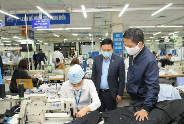 Bộ trưởng Công Thương điểm danh 5 điểm yếu của công nghiệp Việt Nam ảnh 1