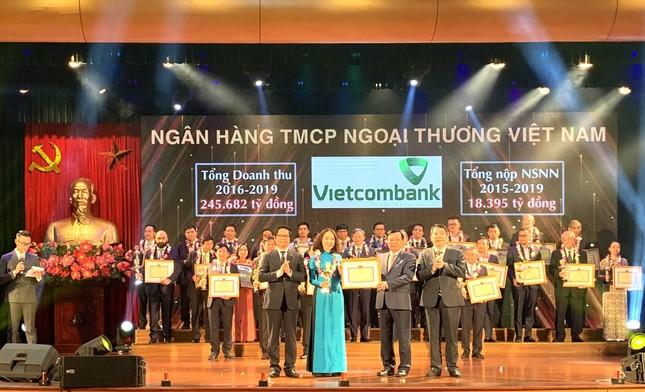Vietcombank – Những dấu ấn tiên phong ảnh 2