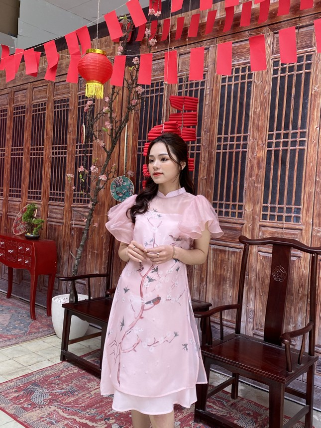 Đầm bầu BONNA được lòng các bà bầu Việt nhờ chất lượng thiết kế và dịch vụ khách hàng ảnh 3