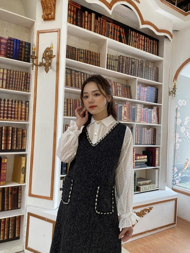 Đầm bầu BONNA được lòng các bà bầu Việt nhờ chất lượng thiết kế và dịch vụ khách hàng ảnh 4