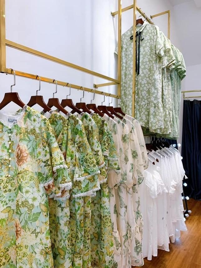Đầm bầu BONNA được lòng các bà bầu Việt nhờ chất lượng thiết kế và dịch vụ khách hàng ảnh 5