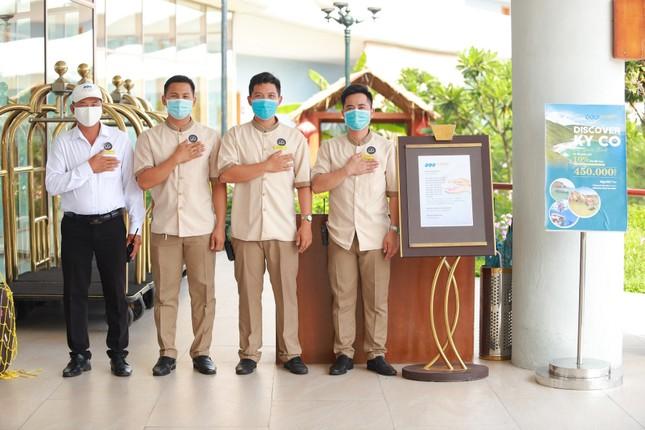 FLC Hotels & Resorts công bố loạt chính sách hỗ trợ đặc biệt dành cho du khách ảnh 5