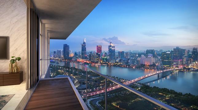 The Crest Residence của SonKim Land đạt giải thưởng Căn hộ tốt nhất Châu Á Thái Bình Dương 2020-2021 ảnh 2