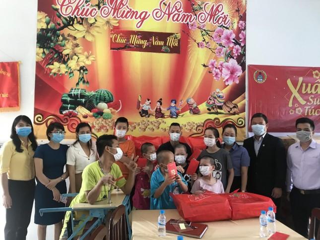 Nova Group đồng hành cùng hộ nghèo, nạn nhân chất độc da cam tỉnh Đồng Nai ảnh 2
