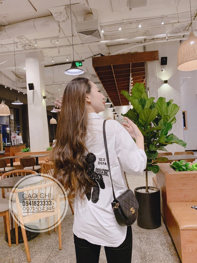 Xu thế thời trang của Cao Chi Shop được nhiều người đón nhận ảnh 2