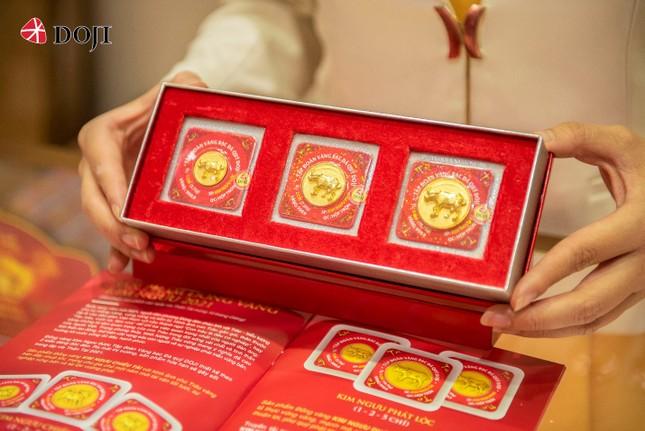 Ngồi nhà cũng có thể mua vàng ngày Thần Tài ảnh 1