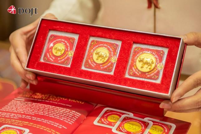 Những sản phẩm vàng Thần Tài hút khách nhất thị trường ảnh 3