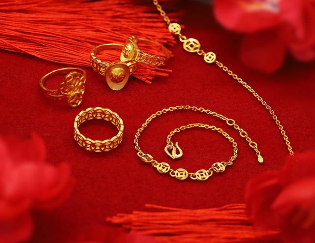 Những sản phẩm vàng Thần Tài hút khách nhất thị trường ảnh 7