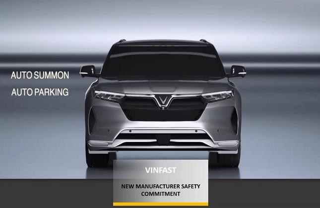 Chuyên gia: 'Cam kết mạnh mẽ về an toàn của VinFast đã gây ấn tượng với quốc tế' ảnh 3