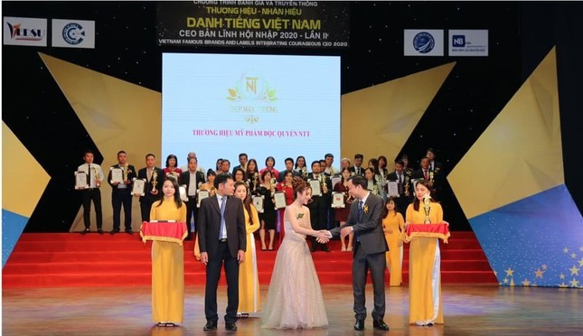 Công ty TNHH SX TMDV Ngọc Trương: Thương hiệu của niềm tin ảnh 2