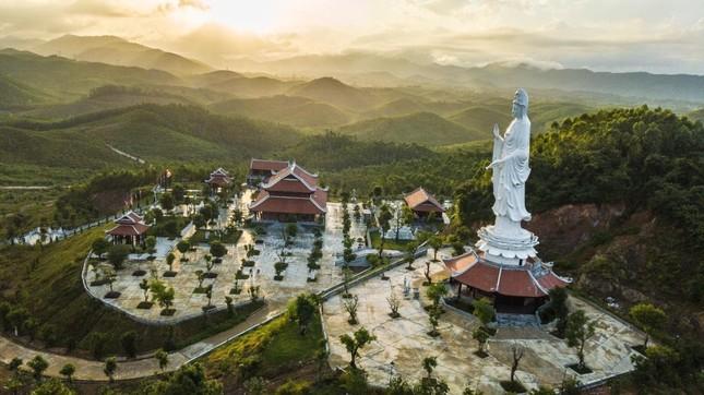 Nghệ An: Trẩy hội hoa xuân và nghỉ dưỡng với ưu đãi hấp dẫn tại Khu du lịch sinh thái Mường Thanh Diễn Lâm ảnh 4