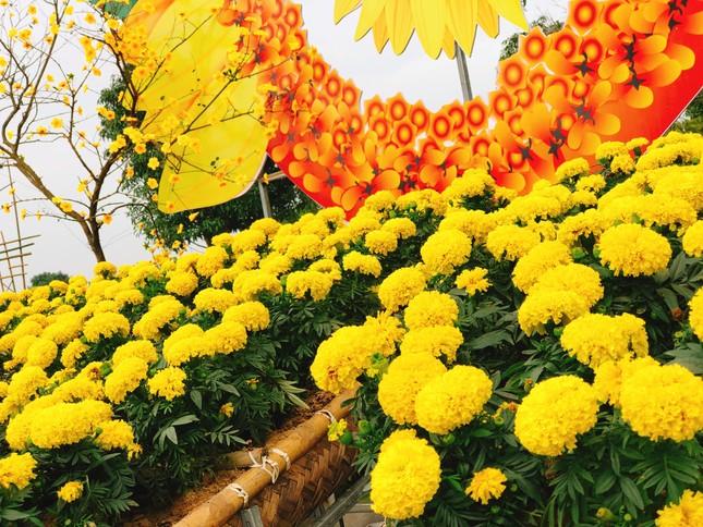 Nghệ An: Trẩy hội hoa xuân và nghỉ dưỡng với ưu đãi hấp dẫn tại Khu du lịch sinh thái Mường Thanh Diễn Lâm ảnh 2