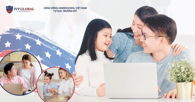 Đồng hành cùng con: Cha mẹ cũng phải học! ảnh 1