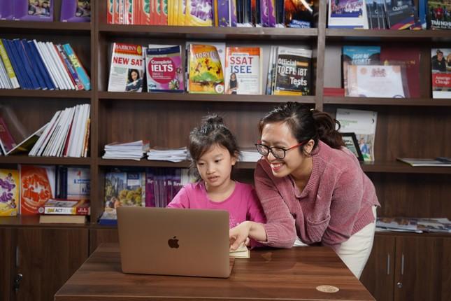Đồng hành cùng con: Cha mẹ cũng phải học! ảnh 2
