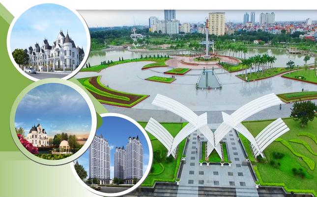 The Jade Orchid và The Lotus Center - tâm điểm của làn sóng phát triển hạ tầng phía Tây Bắc Hà Nội ảnh 6